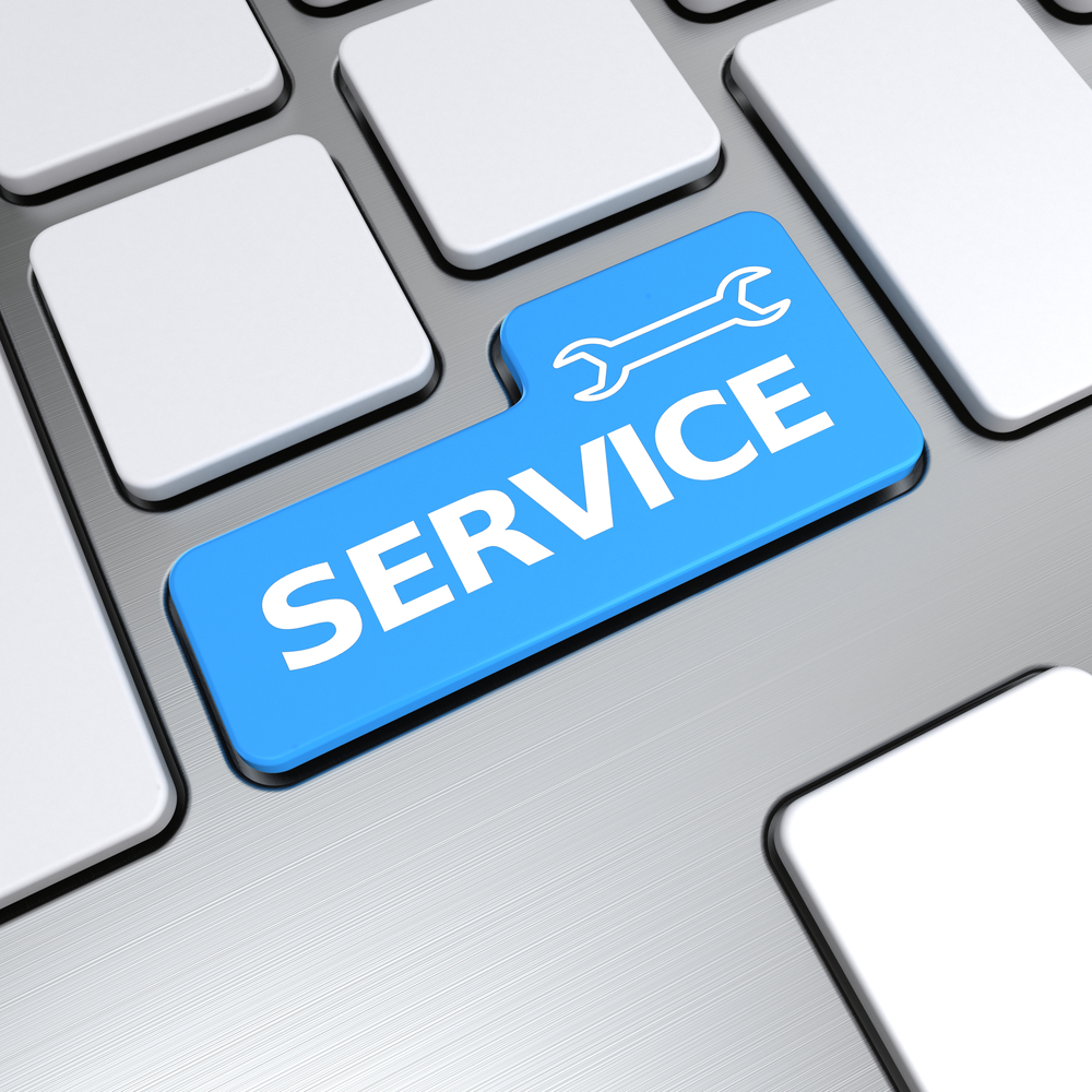 Service And Maintenance Department Isd Software Solutions